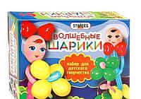 """Шарики """"Волшебные шарики"""" №314, в коробке 22-16-5см"""