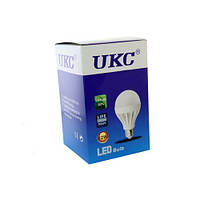 Лампа светодиодная лампочка LED 5W E27 E14