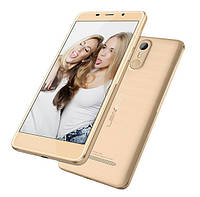 "Смартфон ORIGINAL Leagoo M8 (5.7"" Gorilla Glass 4/4X1.3Ghz/2Gb/16Gb) Gold Гарантия 1 Год!"