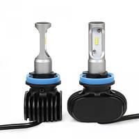 Диодные лампы H11 ALed S 5000K