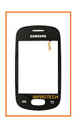 Сенсор (тачскрин) Samsung GT-S5282 Galaxy Star Duos Black Orig