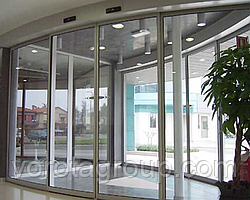 Автоматические двери Came Sipario1 (до 1200 мм)