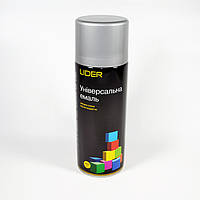 Универсальная аэрозольная краска Lider 0,4л