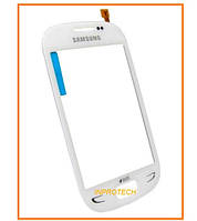 Сенсор (тачскрин) Samsung GT-S5292 Galaxy Star Duos White Original