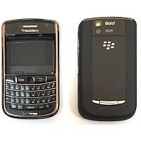 Задняя часть корпуса BlackBerry Curve 8900 orig