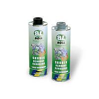Средство для защиты кузова+распыляэмая масса 2в1 BOLL 1л серый