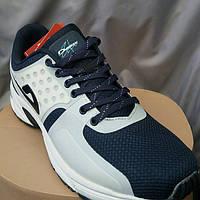 Купить кроссовки больших размеров летние сетка Demax Венгрия, фото 1