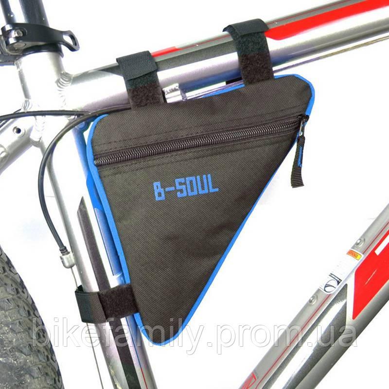 Сумка Велосумка под раму
