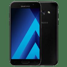 Смартфон Samsung Galaxy A320F A3 Black 2017