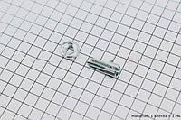 Болт - натяжитель троса на рычаге тормозном