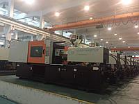 Термопластавтомат EASYMASTER EM-220 SVP/2, усилие смыкания 220 тонн (ТПА, термопластавтомат)