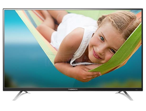 "Телевизор 40"" T2 Full HD 1920×1080 USB HDMI THOMSON 40FA3104"
