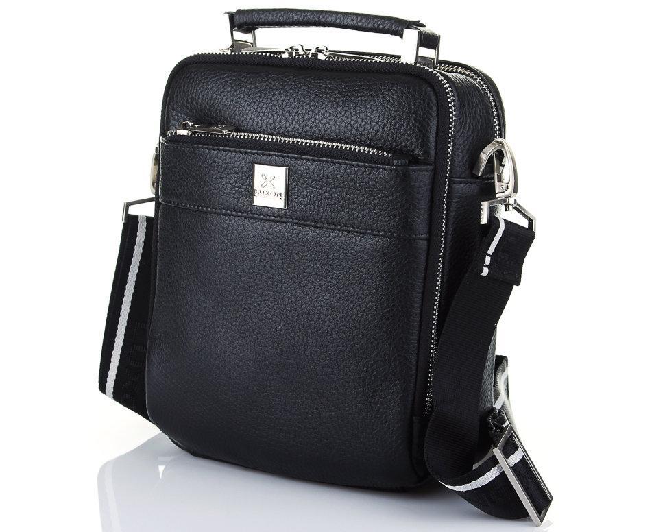 Классическая мужская сумка Luxon 8868-1