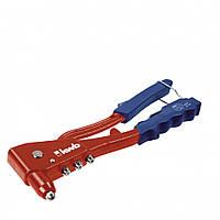 Заклепочник для вытяжных заклепок 2,4-4,8 мм KWB