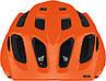 Велошолом ABUS MOUNTK Trey Orange (L), фото 3