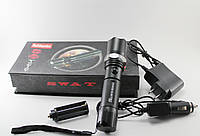 Фонарь полицейский Swat 50000W SW-8626-50000W