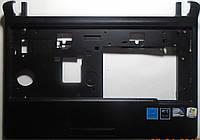 Передняя часть корпуса с тачпадом для ноутбука Samsung np-n102s