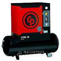Компрессор Chicago Pneumatic, модель CPM 7,5