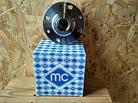 Ступица передняя Renault Kangoo Clio II Logan MCV 1.6 - 1.5DCI / под подшипник 72x37x37 /   /23-шлица/