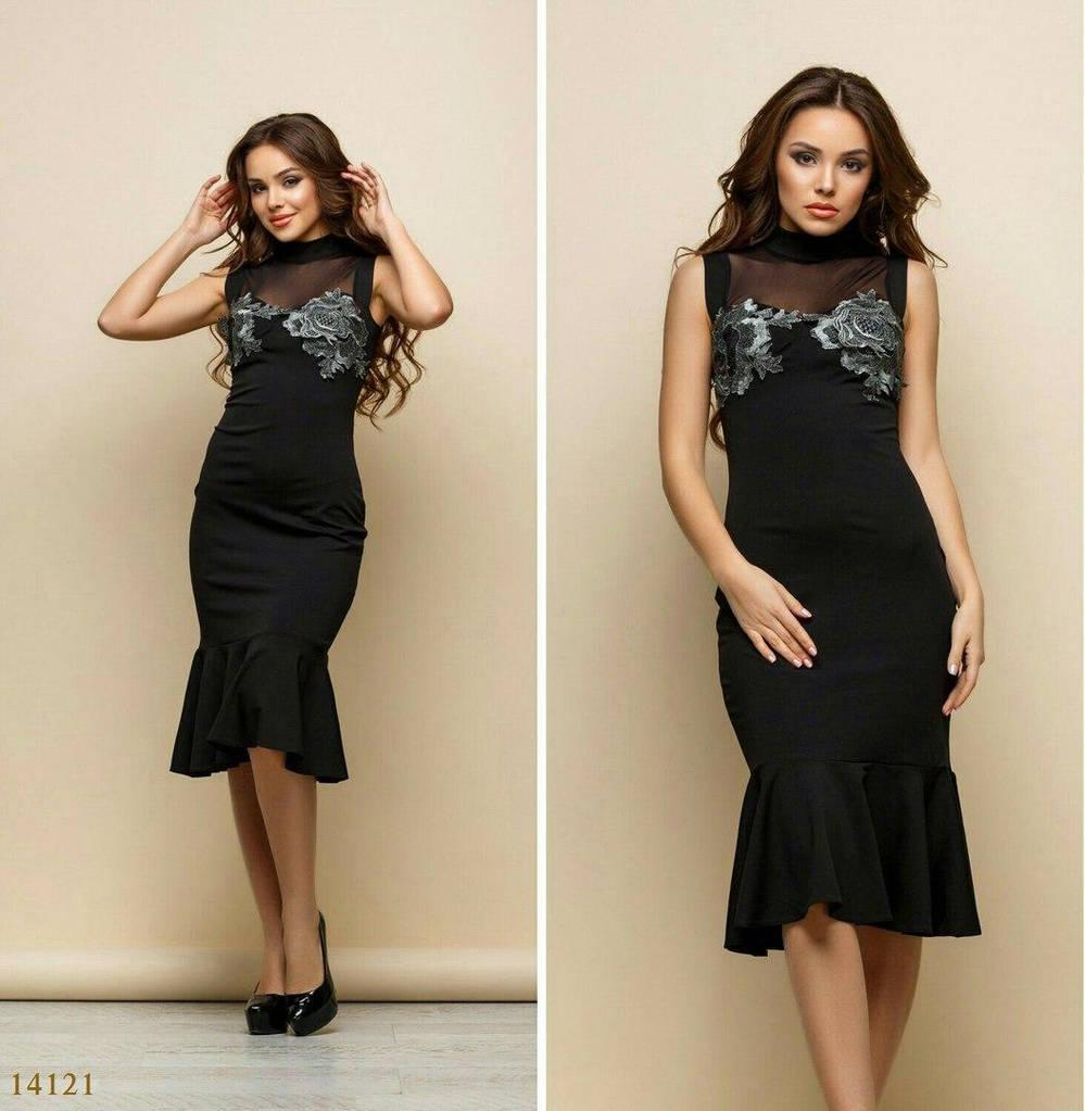 Платье женское арт 49739-168