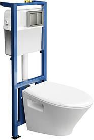 Инсталляции для туалетов