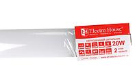 ElectroHouse Светильник пыле и влагозащищенный (ПВЗ) 20W