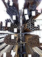 Труба стальная профильная мерная  грунтованная новая ГОСТ  стык, неликвид, брак 15х15-60х60х2,0-5,0