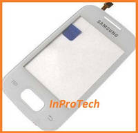 Сенсор (тачскрин) Samsung GT-S5300 Galaxy Pocket White Original