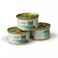Консервы Brit Care Kitten Chicken для котят с курицей, 80 г