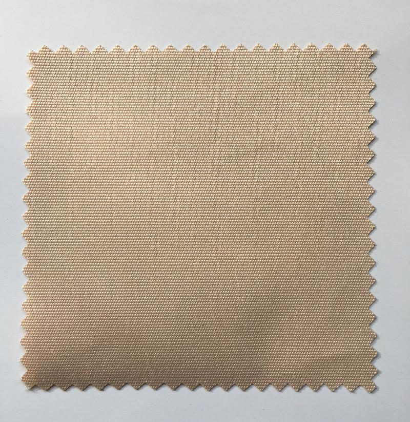 Ткань Барселона 450D палаточная, полиэстр - Бежевый