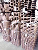 Труба стальная НОВАЯ профильная, прямоугольная 80х60х2,0мм