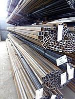 Труба стальная новая профильная тонкостенная новая ГОСТ , брак, некондиция 10х10-60х40 х 0,8-1,5мм