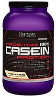 100% Casein Protein Prostar Ultimate Nutrition, 908 грамм