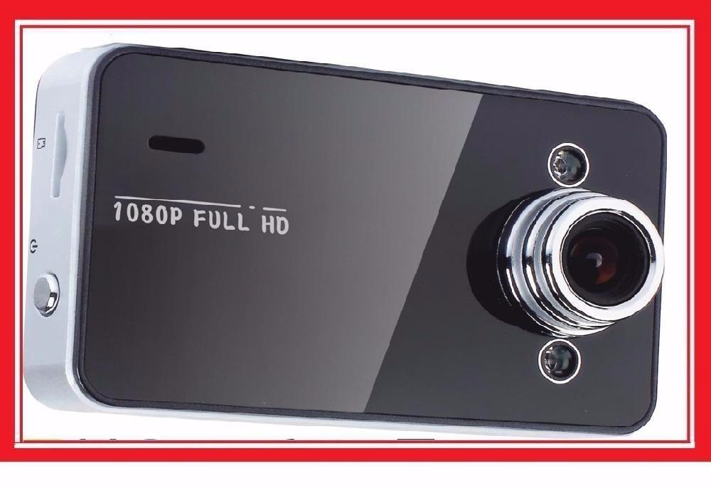 Видеорегистратор К6000 Оплата при получении