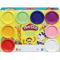 """Набор """"8 банок пластилина"""" Play Doh"""