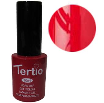 TERTIO гель - лак № 002 (черри ) 10 мл