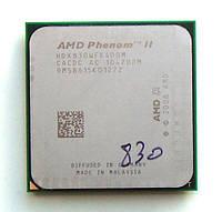 Процессор AMD Phenom II X4 830 - 2.8GHz 6M socket AM3