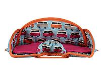 Защита-вкладыш в коляску и автокресло, Close Parent (Campervan Blue)
