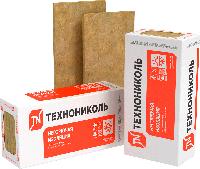 Базальтовая плита ТЕХНОФАС ЭФФЕКТ 100мм