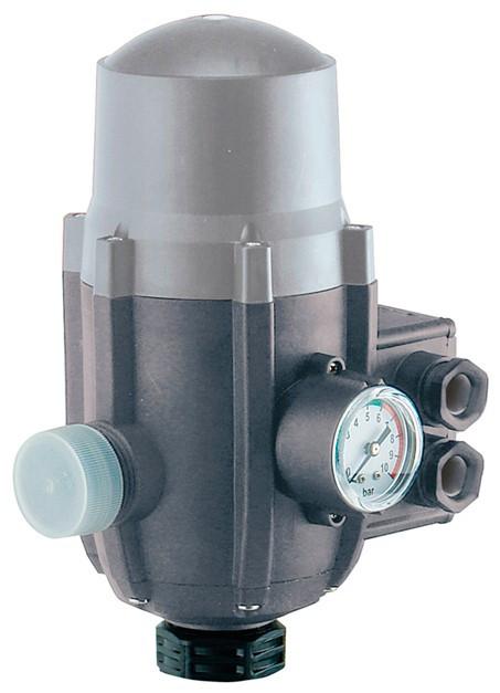 Електронний контролер тиску НАСОСИ+ EPS-16