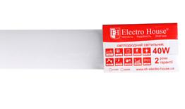 ElectroHouse Светильник пыле и влагозащищенный (ПВЗ) 40W