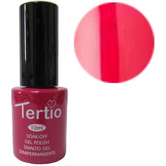 TERTIO гель - лак № 003 (темно-карминовый ) 10 мл