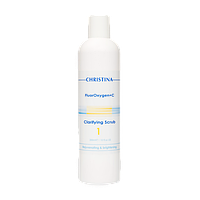 FluorOxygen +C Очищающий скраб (шаг 1)