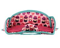 Защита-вкладыш в коляску и автокресло, Close Parent (Kokeshi Doll)
