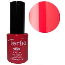 TERTIO гель - лак № 004 (карминовый ) 10 мл