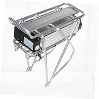 Аккумулятор LiNiCoMnO2 36V 15Ah багажник