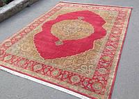 Ковер ручной работы Jaipur 14/14 MS PS 2.29х3.20 (Kashmir chili pepper/chili pep/asl-18 j-27095)