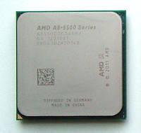 Процессор AMD A8-5500 Series - 3.2GHz X4 (3.7) socket FM2