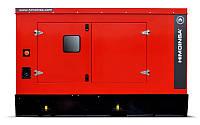 Дизельный генератор Himoinsa HHW-130 T5