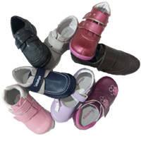 Обувь из ЭКО-кожи